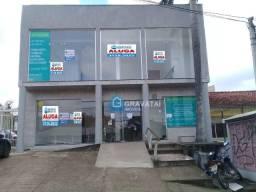 Sala para alugar, 80 m² por R$ 1.500/mês - Passo das Pedras - Gravataí/RS