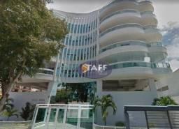 Cobertura com 3 dormitórios à venda, 229 m² por R$ 1.600.000,00 - Passagem - Cabo Frio/RJ