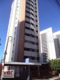 Apartamento para alugar, 65 m² por R$ 1.600,00/mês - Meireles - Fortaleza/CE