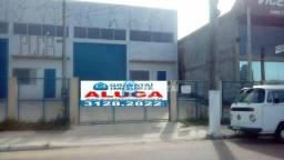Pavilhão para alugar, 230 m² por R$ 3.300/mês - Vera Cruz - Gravataí/RS