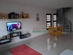 Casa com 3 dormitórios à venda, 216 m² por R$ 490.000,00 - Jardim das Indústrias - São Jos