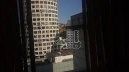 Kitnet para alugar, 26 m² por R$ 600,00/mês - Centro - Niterói/RJ
