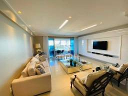 Apartamento alto padrão com 04 suítes, Varanda Gourmet, 245 m² por R$ 1.480.000 - Altiplan