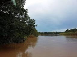 Chácara beira rio Cuiabá, lazer, pescaria, moradia, 80 mil Guia MT