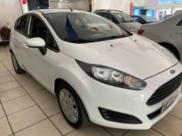 Ford Fiesta hatch 1,6