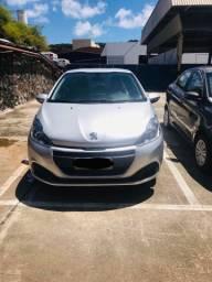 Peugeot 2019 1.2 Active novíssimo!!!