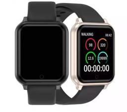 Smartwatch B58 Produto Original Relógio inteligente Fitness