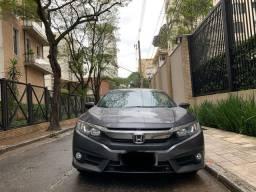Vendo Honda Civic EX 2018/2018
