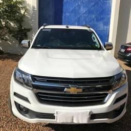 Chevrolet S10 LTZ 2.8 turbo 4x4 automática 2018