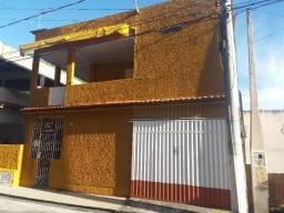 Casa Térreo com Garagem e Portão Eletrônico