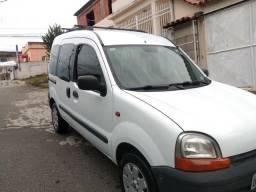 Renault Kangoo 1.6 2005 (Raridade) - 2005