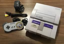 Super Nintendo Fat SNS-001