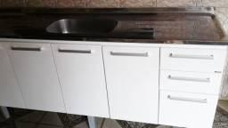 Gabinete + pia cozinha
