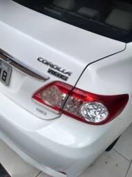 Corolla Novíssimo - 2014