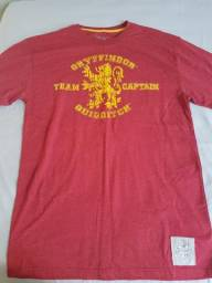 Camisa Harry Potter Importada