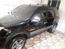 Vendo um carro - 2008