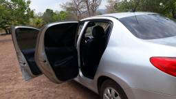 Peugeot 207 Passion NX 1.4 completo - 2011