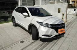 Honda HR-V 1.8 16V Flex EX 4p Automático CVT - 2018