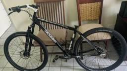 Usado, Bike Mosso 29 Odyssey (Alivio, Proshock Ultra XC, Quadro 19) comprar usado  Goiânia