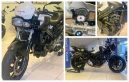 Bmw F800R 2012