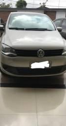 Volkswagen Fox 1.6 2014