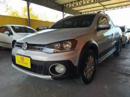 VW- Saveiro Cross 1.6 CE Super Conservada M.2015
