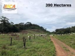 Fazendaa venda com 390 Hectares em Vilhena/RO