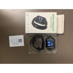 Relógio smartwatch 116/d13 novo na caixa.