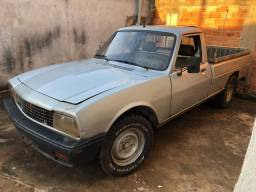 Pick-up Camionete Peugeot 504 Documento em dias