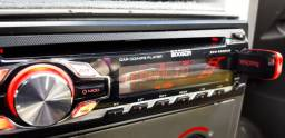 Auto radio Booster