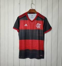 Camisas do Flamengo 20/21