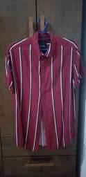 Camisa retrô P