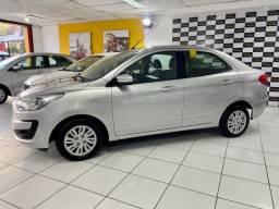 Ford KA+ 2019 1.5 SE ( Carro Extra)
