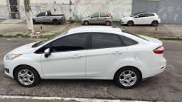 New Fiesta sedan 2015 powershift 1.6 automático