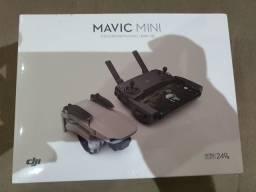 Drone dji mavic mini novo lacrado standard