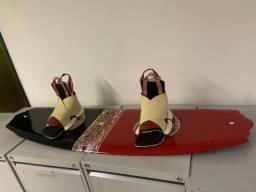 Prancha de wakeboard