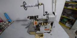 Maquina Galoneira Siruba completa
