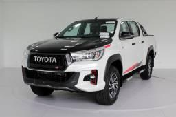 Toyota Hilux 4.0 V6 GR sport 2020