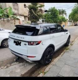 Range Rover evoque Dynamic 2.0 AUT
