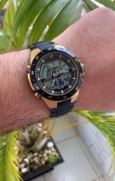 Um dos mais relógios mais top que temos. Só chamar e conferir