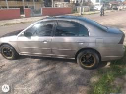 Vende- se Honda Civic 02