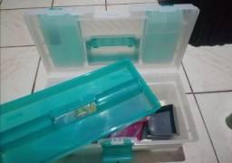 Caixa de ferramentas ou organizadora