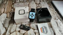 Smartwatch Iwo w26 novo na caixa