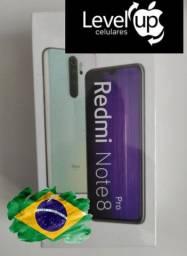 PRODÍGIO! Redmi Note 8 Pro 128  Xioami.. Novo Lacrado com Garantia e Entrega hj