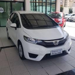 Honda FIT LX 1.5 Aut - 2017