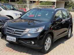 Honda Crv EXL 2.0 4WD Aut. 2012 Top de Linha