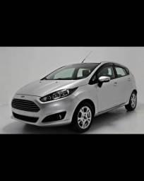 Ford Fiesta 1.6 16v Se Flex Powershift 5p<br><br>