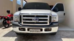 F250 2010 4x2 impecável diesel motor cumis