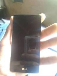 Vendo um celular LG para tirar peças