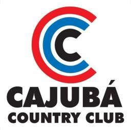 Ação do Clube Cajubá Country Club